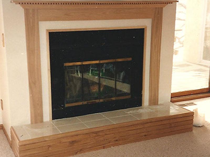 22 fireplace talaine