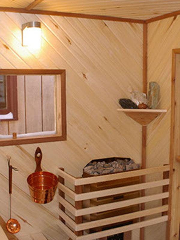 26 popple sauna