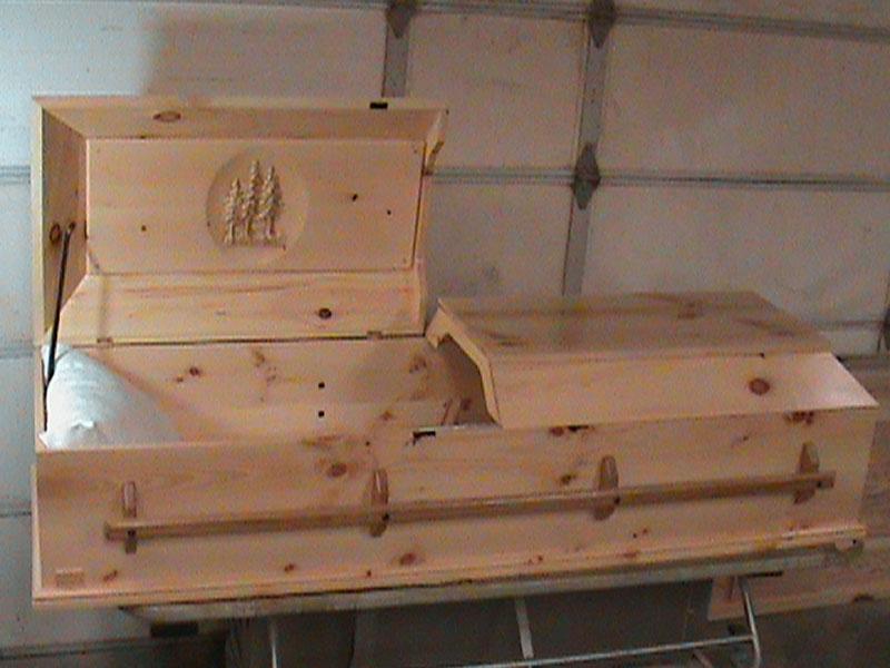 31 casket